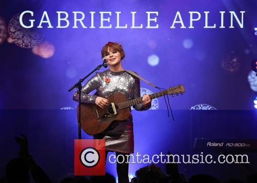 Gabrielle Aplin 3