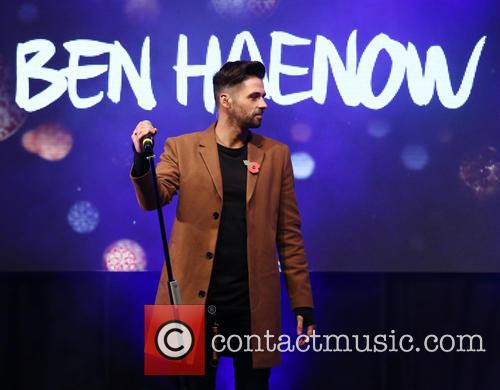 Ben Haenow 3