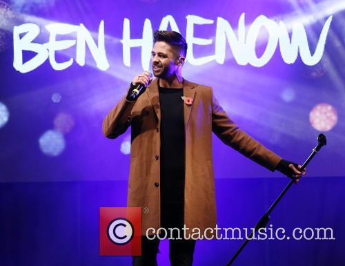 Ben Haenow 6