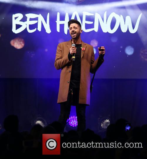 Ben Haenow 7