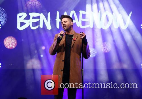 Ben Haenow 9