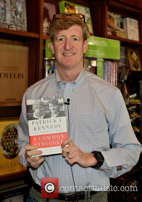 Patrick Kennedy 1
