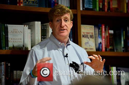 Patrick Kennedy 5