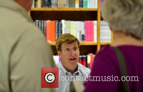 Patrick Kennedy 9