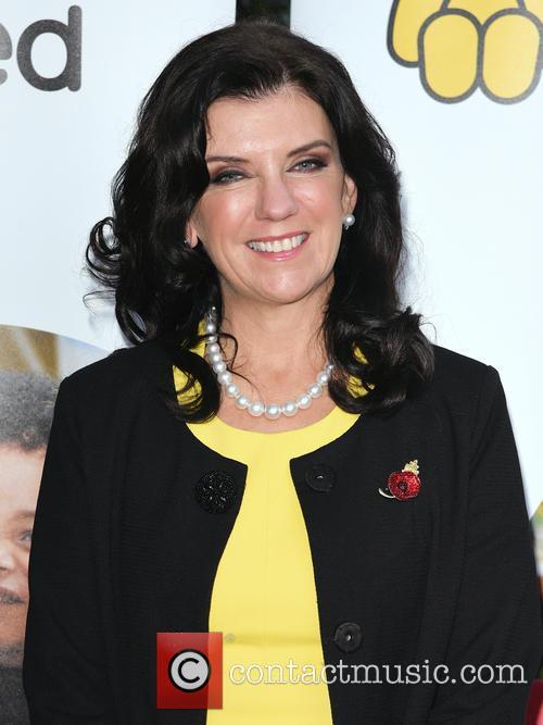 Dr Dawn Harper 1