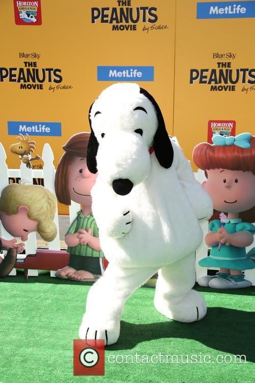 Snoopy 1