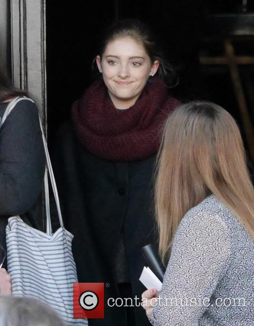 Willow Shields 3
