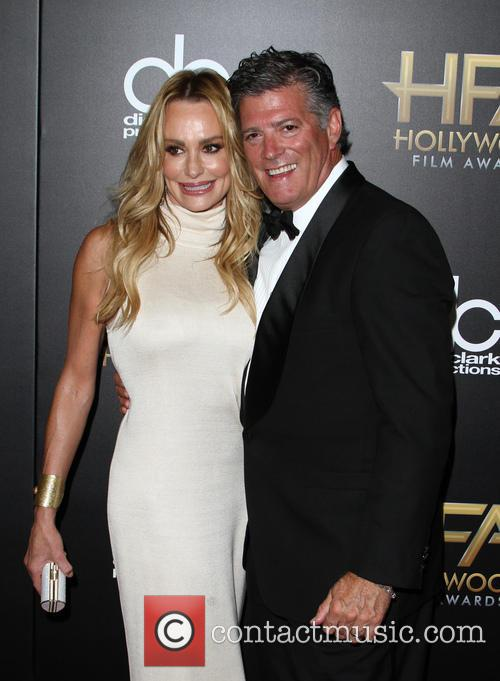 Taylor Armstrong and John Bluher 4