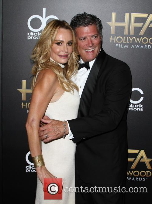Taylor Armstrong and John Bluher 5