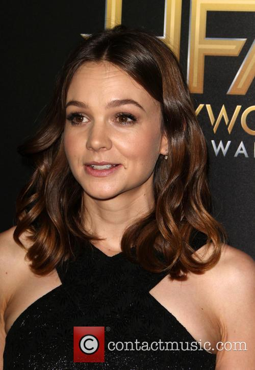 Carey Mulligan 7