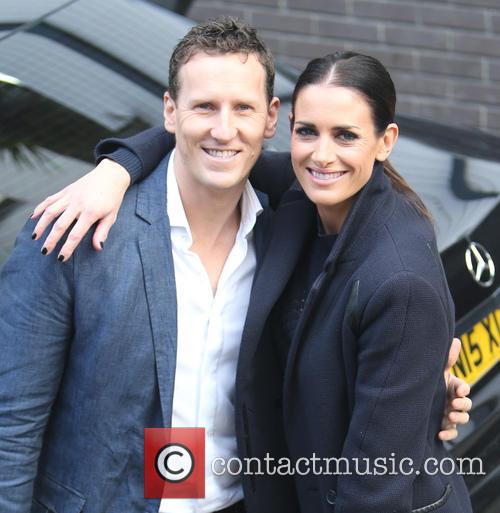 Kirsty Gallacher and Brendan Cole 10