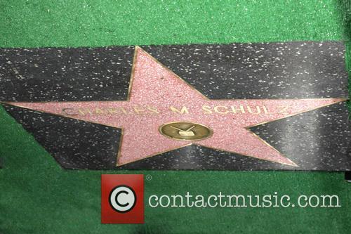 Charles Schultz Wof Star 1