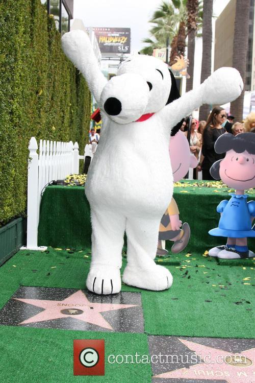 Snoopy 2