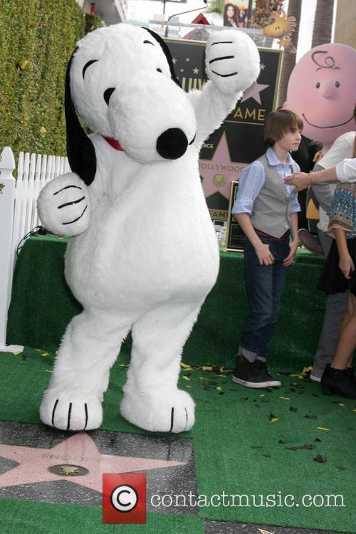 Snoopy 6