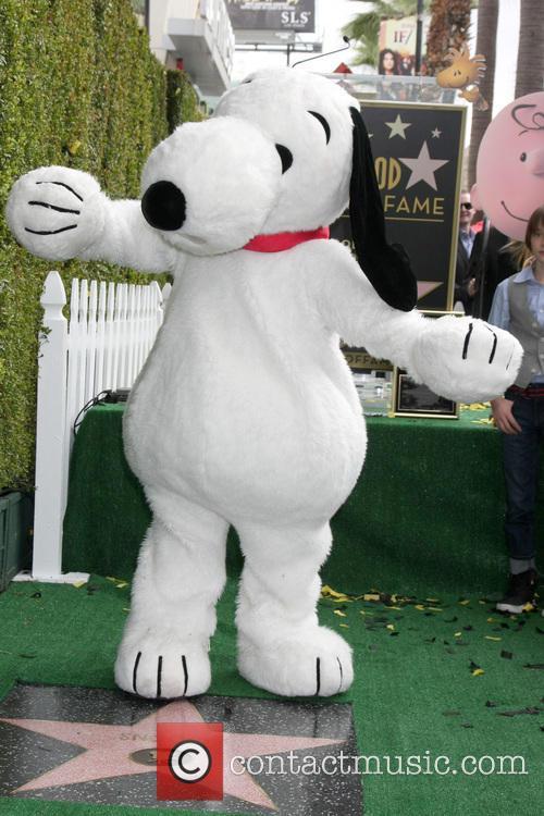 Snoopy 7