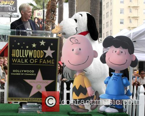 Craig Schultz, Charlie Brown, Snoopy and Lucy 2