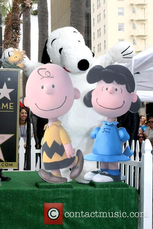 Charlie Brown, Snoopy and Lucy 4