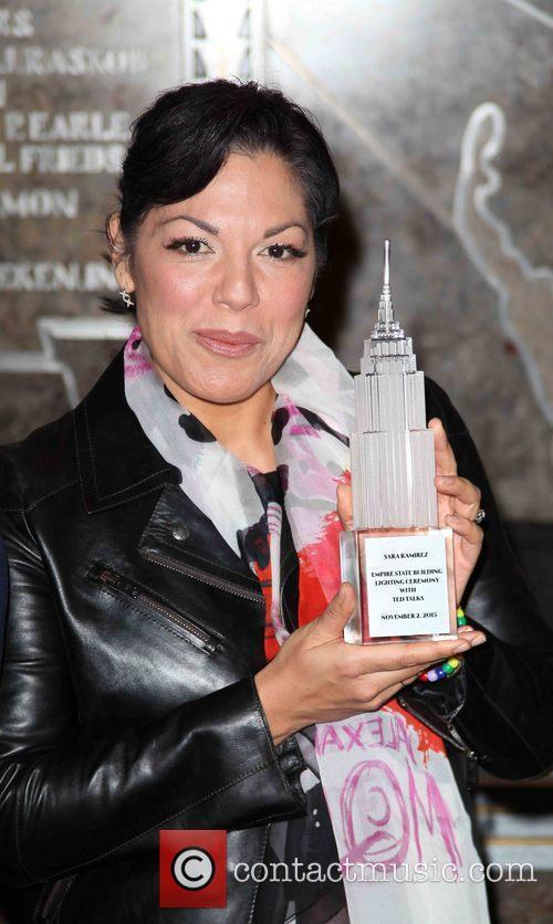 Sara Ramirez 7