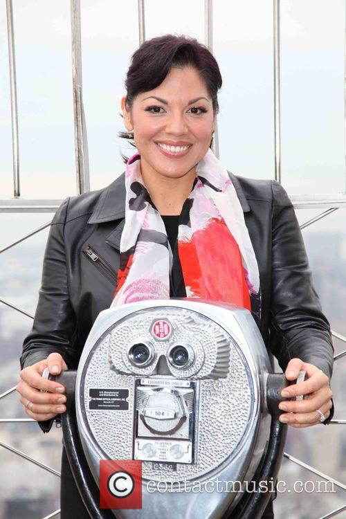 Sara Ramirez 10