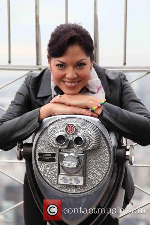 Sara Ramirez 11
