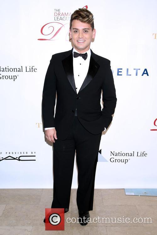 Michael Longoria 1