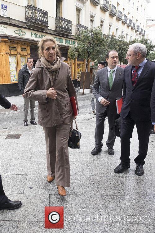 Princess Elena De Borbon 2