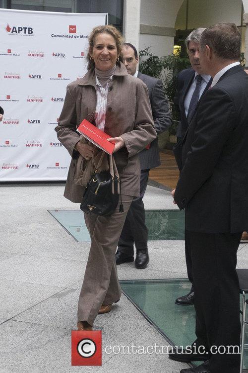 Princess Elena De Borbon 3