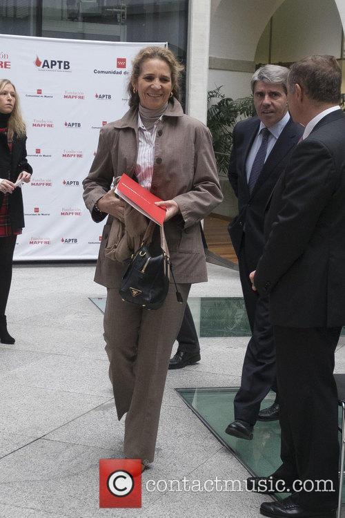 Princess Elena De Borbon 4