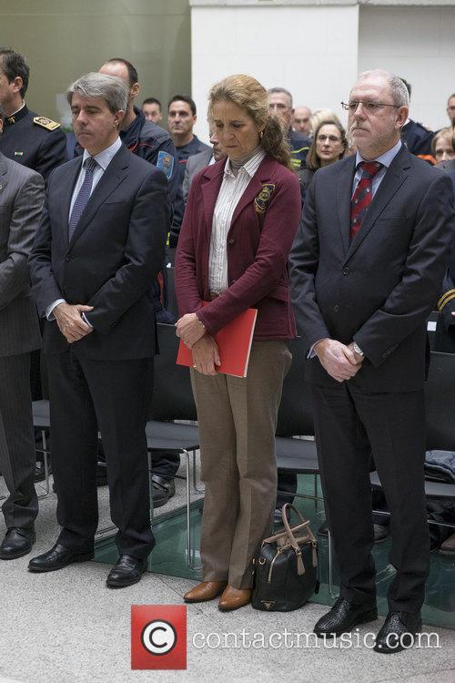 Princess Elena De Borbon 7