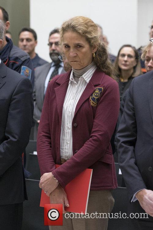 Princess Elena De Borbon 8