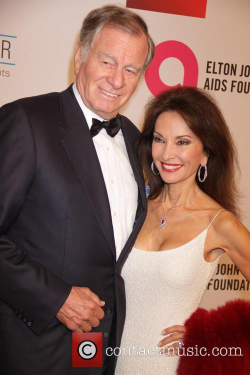Susan Lucci and Husband Helmut 2