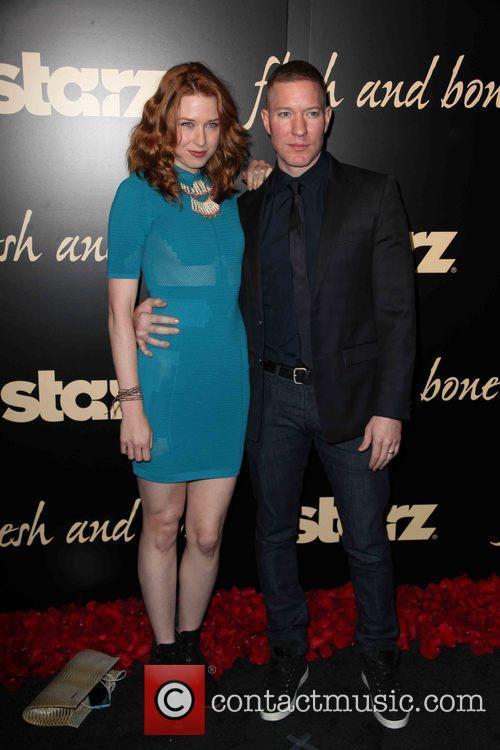 Lucy Walters and Joseph Sikora 2