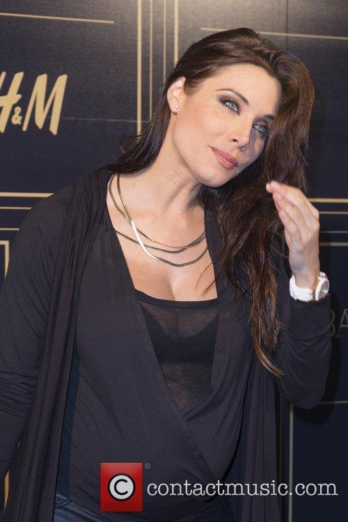 Pilar Rubio 3