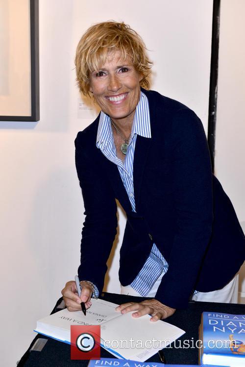 Diana Nyad 6