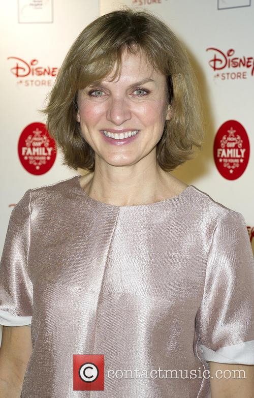 Fiona Lewis