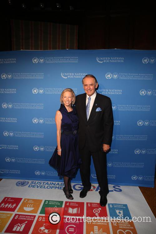 Kathy Calvin and Jan Eliasson 3