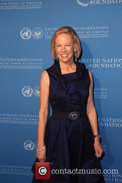 Kathy Calvin 6