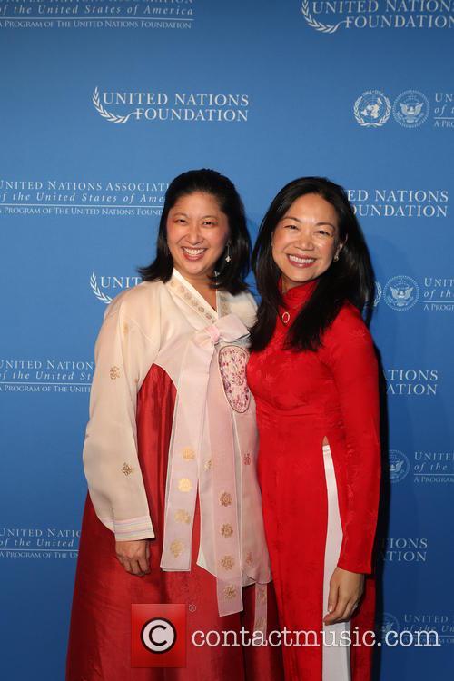 Jennifer Kim Field and Minh-thu Pham 1