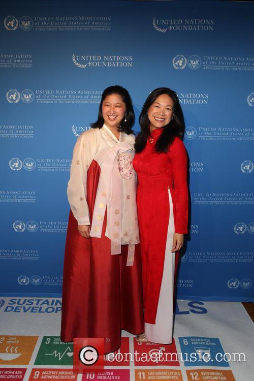Jennifer Kim Field and Minh-thu Pham 2