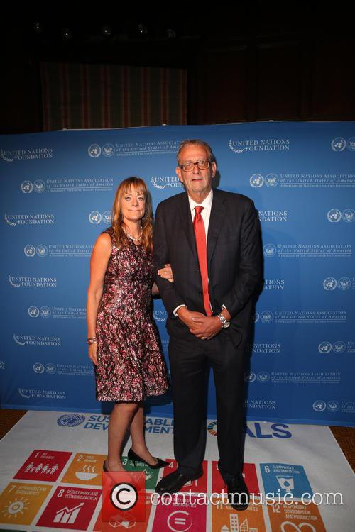 Nancy Pfund and Phil Polakoff 1