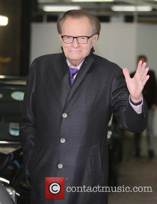 Larry King 3