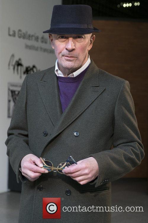 Jacques Audiard 1
