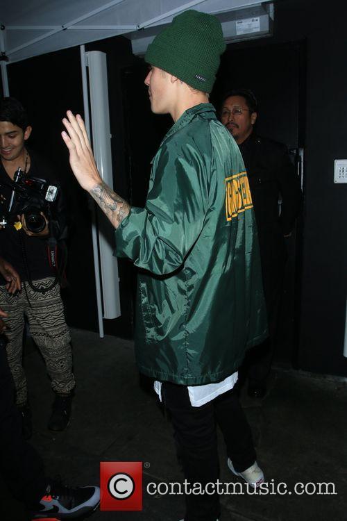 Justin Bieber 6