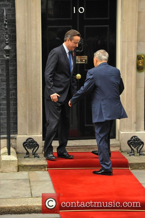 David Cameron and Nursultan Nazarbayev 3