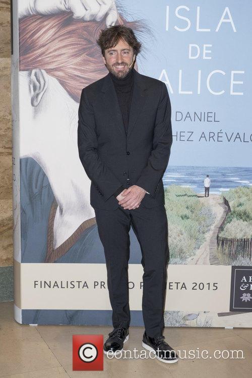 Daniel Sánchez Arévalo 1