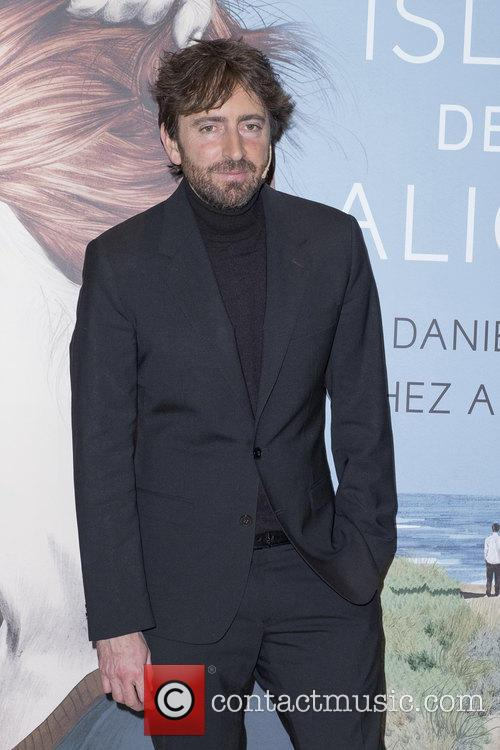 Daniel Sánchez Arévalo 3