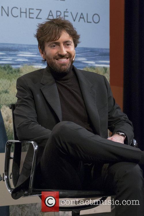 Daniel Sánchez Arévalo 5