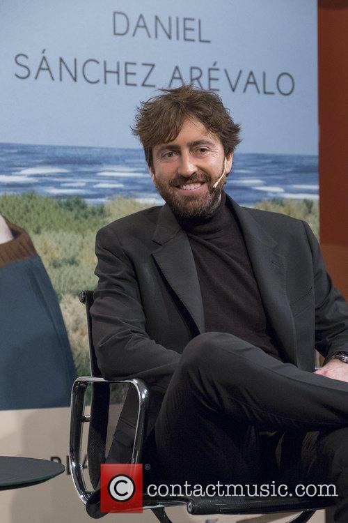 Daniel Sánchez Arévalo 6