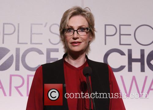 Jane Lynch 8