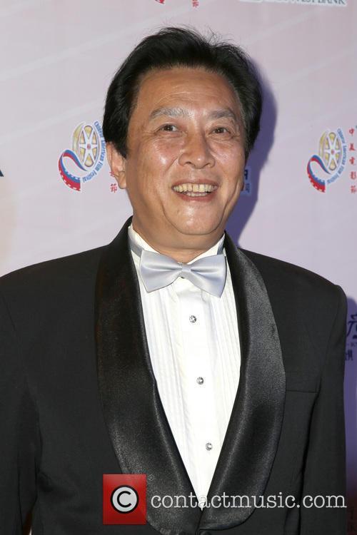 Tang Guoqiang 1